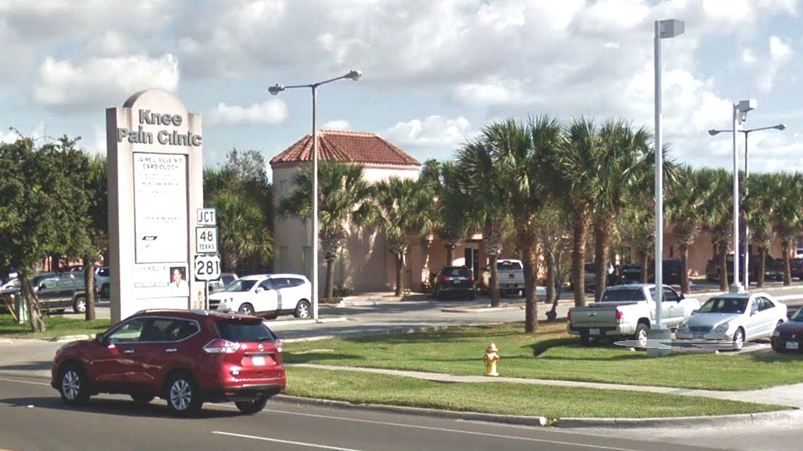 Brownsville Knee Pain Clinic