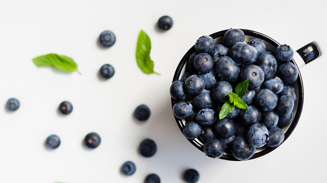 Acai Juice Reduces Joint Pain and Improves Mobility