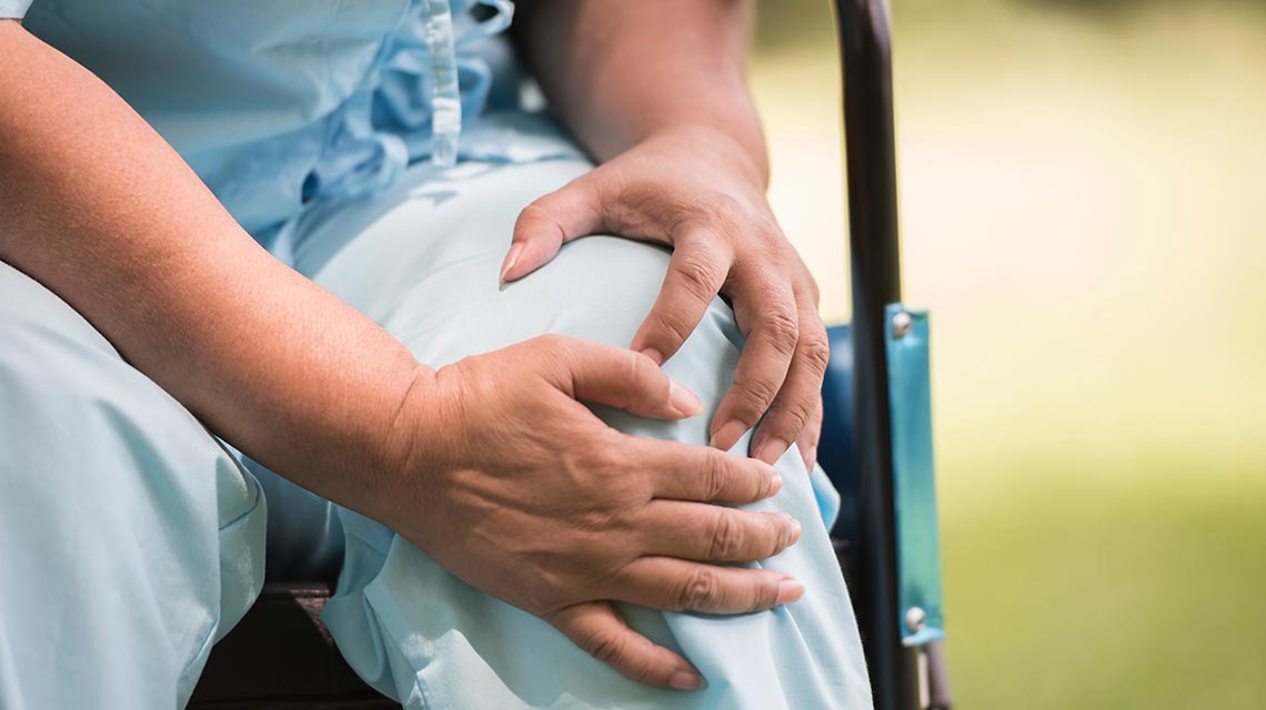 Things you can do to manage arthritis pain
